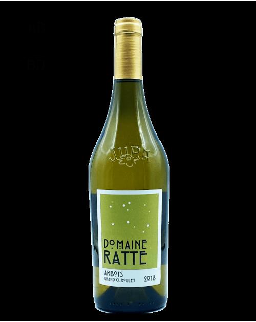 Domaine Ratte - Chardonnay Grand Curoulet 2018 - Avintures