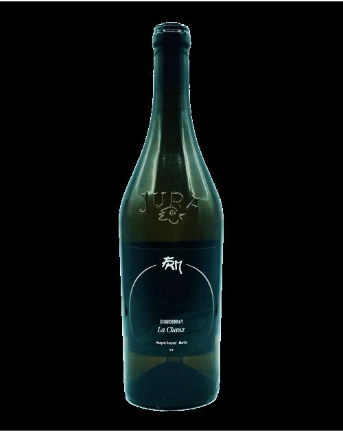 Francois Rousset Martin - Chardonnay 'La Chaux' 2018 - Avintures