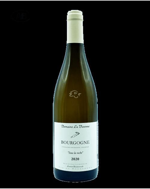 Domaine la Varenne - Bourgogne 'Sous la Roche' 2020 - Avintures