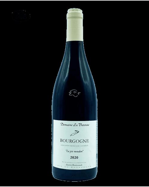 Domaine la Varenne - Bourgogne 'Pie Meudon' 2020 - Avintures