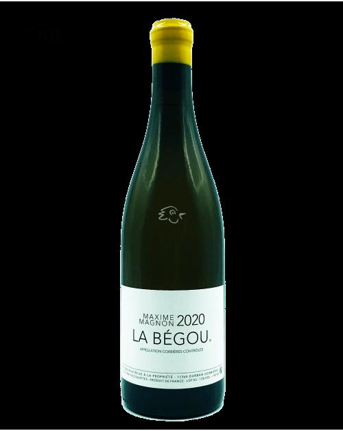 Domaine Maxime Magnon - La Bégou 2020 - Avintures