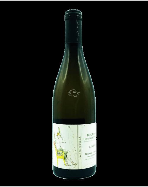 Domaine de Cassiopée - Hautes Côtes de Beaune 'Les Côtés' Blanc 2020 - Avintures