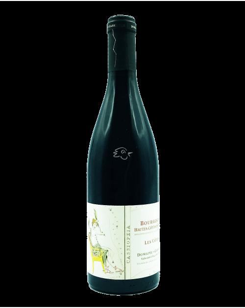 Domaine de Cassiopée - Hautes Côtes de Beaune Les Côtés Rouge 2020 - Avintures