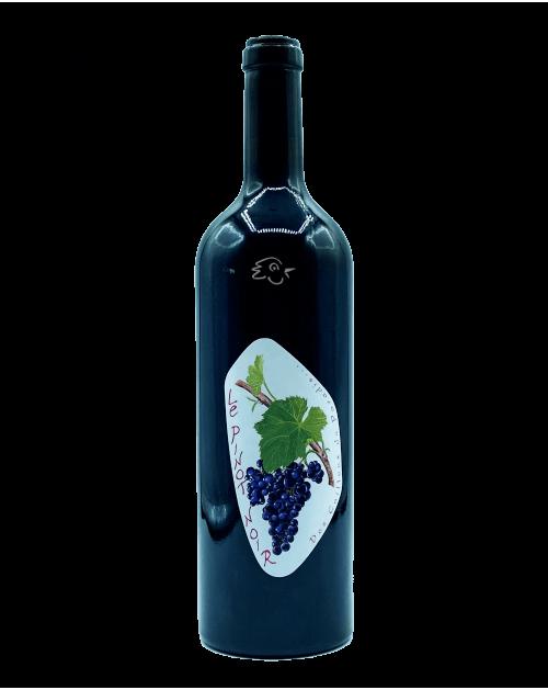 Claude Courtois - Le Pinot Noir LT2019-3 - Avintures