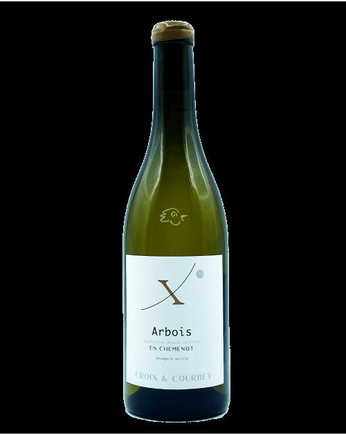 Croix & Courbet - Arbois 'En Chememot' - 2019 - Avintures